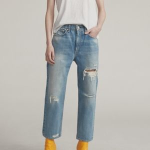 🆕Rag & Bone | Boy Jeans